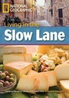 Heinle ELT FOOTPRINT READERS LIBRARY Level 3000 - LIVING IN THE SLOW LA... cena od 118 Kč