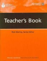 Heinle ELT FOOTPRINT READERS LIBRARY Level 800 TEACHER´S BOOK - WARING,... cena od 141 Kč