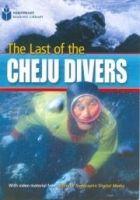 Heinle ELT FOOTPRINT READERS LIBRARY Level 1000 - LAST OF THE CHEJU DIV... cena od 151 Kč