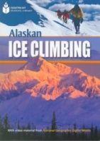 Heinle ELT FOOTPRINT READERS LIBRARY Level 800 - ALASKAN ICE CLIMBING +... cena od 157 Kč
