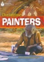 Heinle ELT FOOTPRINT READERS LIBRARY Level 800 - DREAMTIME PAINTERS + M... cena od 154 Kč