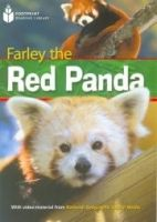 Heinle ELT FOOTPRINT READERS LIBRARY Level 1000 - FARLEY THE RED PANDA ... cena od 151 Kč