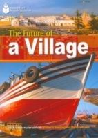 Heinle ELT FOOTPRINT READERS LIBRARY Level 800 - THE FUTURE OF A VILLAG... cena od 157 Kč