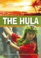 Heinle ELT FOOTPRINT READERS LIBRARY Level 800 - THE STORY OF THE HULA ... cena od 151 Kč