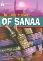 Heinle ELT FOOTPRINT READERS LIBRARY Level 1000 - THE KNIFE MARKETS OF ... cena od 154 Kč