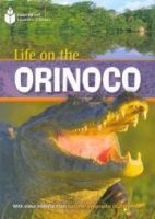 Heinle ELT FOOTPRINT READERS LIBRARY Level 800 - LIFE ON THE ORINOCO + ... cena od 151 Kč