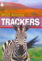 Heinle ELT FOOTPRINT READERS LIBRARY Level 1000 - WILD ANIMAL TRACKERS ... cena od 151 Kč