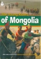 Heinle ELT FOOTPRINT READERS LIBRARY Level 800 - THE YOUNG RIDERS OF MO... cena od 148 Kč