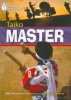 Heinle ELT FOOTPRINT READERS LIBRARY Level 1000 - TAIKO MASTER + MultiD... cena od 151 Kč