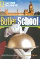 Heinle ELT FOOTPRINT READERS LIBRARY Level 1300 - BUTLER SCHOOL + Multi... cena od 151 Kč