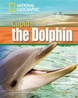Heinle ELT FOOTPRINT READERS LIBRARY Level 1600 - CUPID THE DOLPHIN + M... cena od 151 Kč