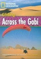Heinle ELT FOOTPRINT READERS LIBRARY Level 1600 - GLIDING ACROSS THE GO... cena od 151 Kč