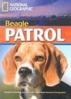 Heinle ELT FOOTPRINT READERS LIBRARY Level 1900 - BEAGLE PATROL + Multi... cena od 154 Kč