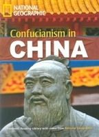 Heinle ELT FOOTPRINT READERS LIBRARY Level 1900 - CONFUCIANISM IN CHINA... cena od 154 Kč