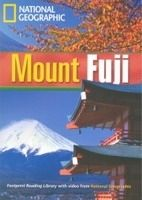 Heinle ELT FOOTPRINT READERS LIBRARY Level 1600 - MOUNT FUJI + MultiDVD... cena od 154 Kč
