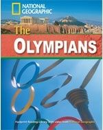XXL obrazek Heinle ELT FOOTPRINT READERS LIBRARY Level 1600 - THE OLYMPIANS + Multi...