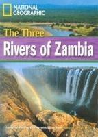 Heinle ELT FOOTPRINT READERS LIBRARY Level 1600 - THREE RIVERS OF ZAMBI... cena od 151 Kč