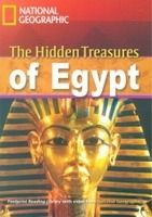 Heinle ELT FOOTPRINT READERS LIBRARY Level 2600 - EGYPT HIDDEN TREASURE... cena od 154 Kč