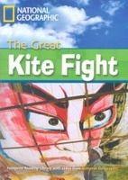 Heinle ELT FOOTPRINT READERS LIBRARY Level 2200 - THE GREAT KITE FIGHT ... cena od 154 Kč