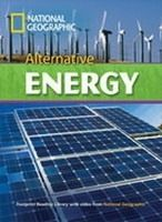Heinle ELT FOOTPRINT READERS LIBRARY Level 3000 - ALTERNATIVE ENERGY + ... cena od 157 Kč