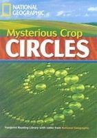 Heinle ELT FOOTPRINT READERS LIBRARY Level 1900 - MYSTERIOUS CROP CIRCL... cena od 151 Kč