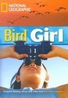 Heinle ELT FOOTPRINT READERS LIBRARY Level 1900 - BIRD GIRL + MultiDVD ... cena od 151 Kč