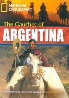 Heinle ELT FOOTPRINT READERS LIBRARY Level 2200 - THE GAUCHOS OF ARGENT... cena od 154 Kč