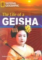Heinle ELT FOOTPRINT READERS LIBRARY Level 1900 - THE LIFE OF A GEISHA ... cena od 157 Kč