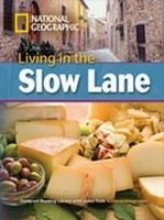 Heinle ELT FOOTPRINT READERS LIBRARY Level 3000 - LIVING IN THE SLOW LA... cena od 154 Kč