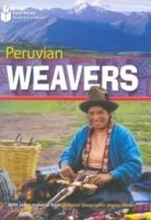 Heinle ELT FOOTPRINT READERS LIBRARY Level 1000 - PERUVIAN WEAVERS + Mu... cena od 157 Kč