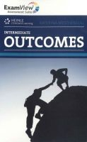 XXL obrazek Heinle ELT OUTCOMES INTERMEDIATE ASSESSMENT CD-ROM WITH EXAMVIEW PRO - ...