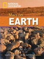 Heinle ELT FOOTPRINT READERS LIBRARY Level 3000 - MARS ON EARTH + Multi... cena od 151 Kč