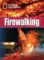 Heinle ELT FOOTPRINT READERS LIBRARY Level 3000 - FIREWALKING + MultiDV... cena od 154 Kč