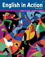 Heinle ELT ENGLISH IN ACTION Second Edition 1 STUDENT´S BOOK - FOLEY, B... cena od 513 Kč