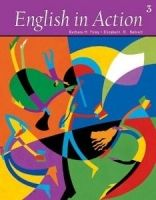Heinle ELT ENGLISH IN ACTION Second Edition 3 STUDENT´S BOOK - FOLEY, B... cena od 513 Kč