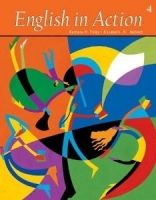 Heinle ELT ENGLISH IN ACTION Second Edition 4 STUDENT´S BOOK - FOLEY, B... cena od 513 Kč