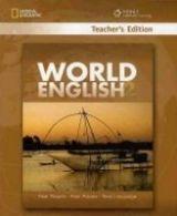 Heinle ELT WORLD ENGLISH 2 TEACHER´S BOOK - CHASE, R. T., JOHANNSEN, K.... cena od 467 Kč