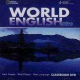 Heinle ELT WORLD ENGLISH INTRO DVD - CHASE, R. T., JOHANNSEN, K. L., MI... cena od 756 Kč