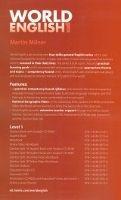 Heinle ELT WORLD ENGLISH 1 DVD - CHASE, R. T., JOHANNSEN, K. L., MILNER... cena od 788 Kč