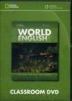 Heinle ELT WORLD ENGLISH 3 DVD - CHASE, R. T., JOHANNSEN, K. L., MILNER... cena od 779 Kč