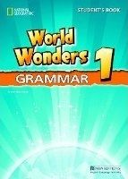 XXL obrazek Heinle ELT WORLD WONDERS 1 GRAMMAR STUDENT´S BOOK - GREEN, A.