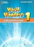 Heinle ELT WORLD WONDERS 1 GRAMMAR TEACHER´S BOOK - CLEMENTS, K., CRAWF... cena od 319 Kč