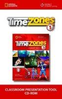 Heinle ELT TIME ZONES 1 CLASSROOM PRESENTATION CD-ROM - COLLINS, T., FR... cena od 1982 Kč