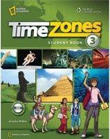 Heinle ELT TIME ZONES 3 STUDENT´S BOOK - COLLINS, T., FRAZIER, C., FRAZ... cena od 214 Kč