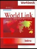 Heinle ELT WORLD LINK Second Edition INTRO WORKBOOK - CURTIS, A., DOUGL... cena od 231 Kč