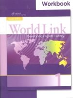 Heinle ELT WORLD LINK Second Edition 1 WORKBOOK - CURTIS, A., DOUGLAS, ... cena od 347 Kč