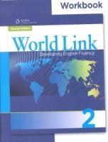 Heinle ELT WORLD LINK Second Edition 2 WORKBOOK - CURTIS, A., DOUGLAS, ... cena od 333 Kč