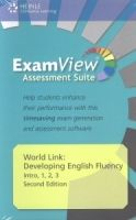 Heinle ELT WORLD LINK Second Edition ASSESSMENT CD-ROM WITH EXAMVIEW® (... cena od 1 061 Kč