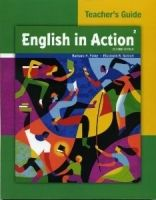 XXL obrazek Heinle ELT ENGLISH IN ACTION Second Edition 2 TEACHER´S GUIDE - FOLEY, ...