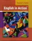 XXL obrazek Heinle ELT ENGLISH IN ACTION Second Edition 4 TEACHER´S GUIDE - FOLEY, ...